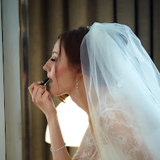 Wedding photographer Kirill Smirnov (photer). Photo of 04.07.2018