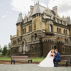 Wedding photographer Sergey Subachev (subachev163). Photo of 30.10.2017