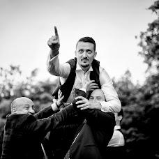 Wedding photographer Massimo Santi (massimosanti). Photo of 26.09.2018