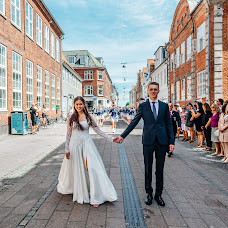 Свадебный фотограф Irina Pervushina (London2005). Фотография от 08.09.2018