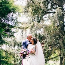 Wedding photographer Evgeniya Romanovskaya (EvAR). Photo of 21.06.2016