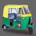 Bangalore Auto Fare icon