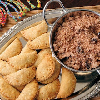 Gujiya Infused with Chocolate Flavour Recipe