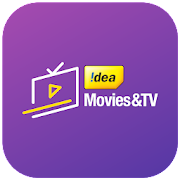Idea Movies & TV - LIVE TV, Movies, TV Shows