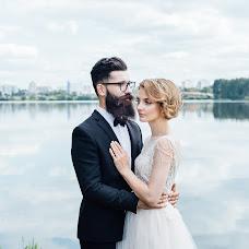 Wedding photographer Olya Aleksina (AleksinaOlga). Photo of 08.05.2018