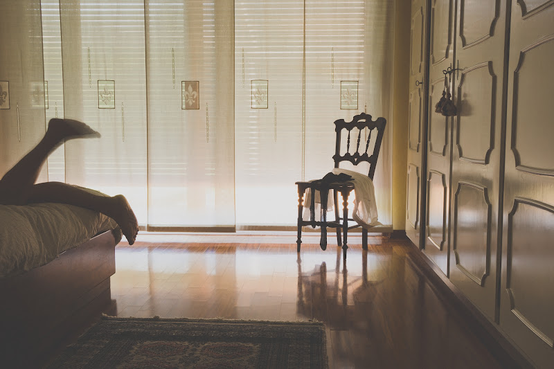 Una sedia voyeur di mariateresatoledo