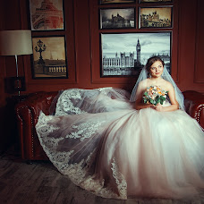 Wedding photographer Anastasiya Efremova (strela24). Photo of 15.02.2017