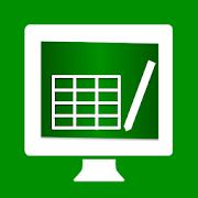 AndroCalc Editor de hojas para XLS, XLSX y ODS