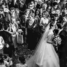 Vestuvių fotografas Carmelo Ucchino (carmeloucchino). Nuotrauka 13.09.2019