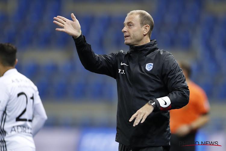 """Thorup is héél blij met zijn overstap: """"Ik vergelijk de club met Anderlecht"""""""