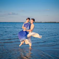 Wedding photographer Sergey Androsov (Serhiy-A). Photo of 19.02.2016
