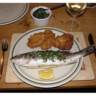 Fish Parcels
