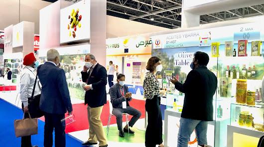 El sector agroalimentario andaluz avanza con Extenda
