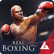 Real Boxing™ MOD APK 2.4.1 (Unlimited Money & More)