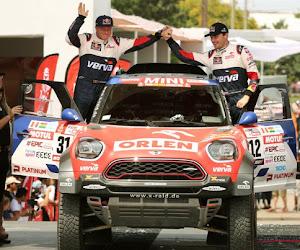 Tom Colsoul conclut la première épreuve à la sixième place au Qatar