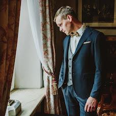 Wedding photographer Ela Staszczyk (elastaszczyk). Photo of 12.12.2018