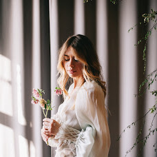 Wedding photographer Margarita Mamedova (mamedova). Photo of 03.04.2017