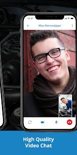Download mobilApp videoChat For PC Windows and Mac apk screenshot 2