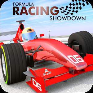 Formula Racing Showdown : 2015 for PC and MAC