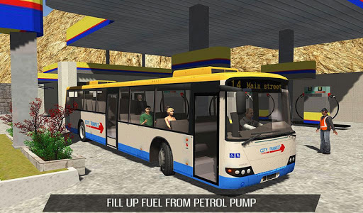 Uphill Offroad Bus Driver 2017 1.0.8 screenshots 19