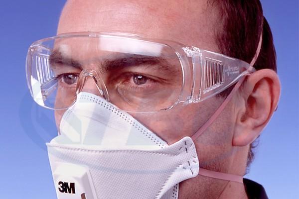 Kính bảo hộ lao động sản phẩm được ưa chuộng nhất hiện nay
