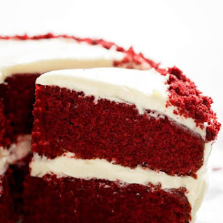 Red Velvet Cake Recipes.