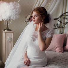 Wedding photographer Ekaterina Neveskaya (eneveskaya). Photo of 03.03.2017