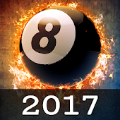 billiards 2017 - 8 ball pool