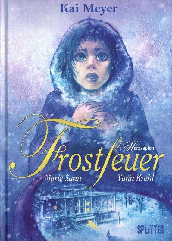 Frostfeuer (2011) - komplett