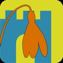 Stinzenflora, Flora van Stinzen app icon
