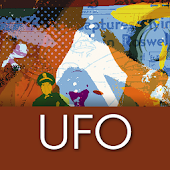 UFO by Phil Macquet
