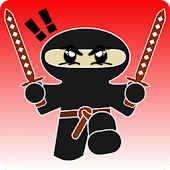 Ninjutsu training