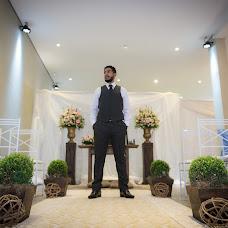 Wedding photographer Marcelo Almeida (marceloalmeida). Photo of 16.10.2017