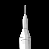 Topple Rocket
