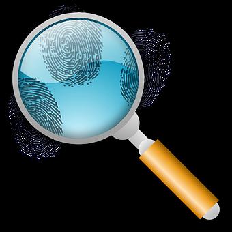 detective-clues-find-finger prints private investigation services