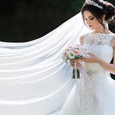 Wedding photographer Aleksandr Elcov (pro-wed). Photo of 08.08.2017