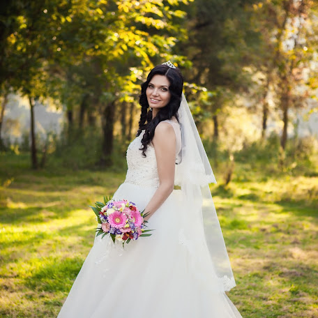 Wedding photographer Ekaterina Tumskaya (photostudioSmile). Photo of 17.05.2015
