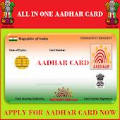 Tải Aadhar Card APK