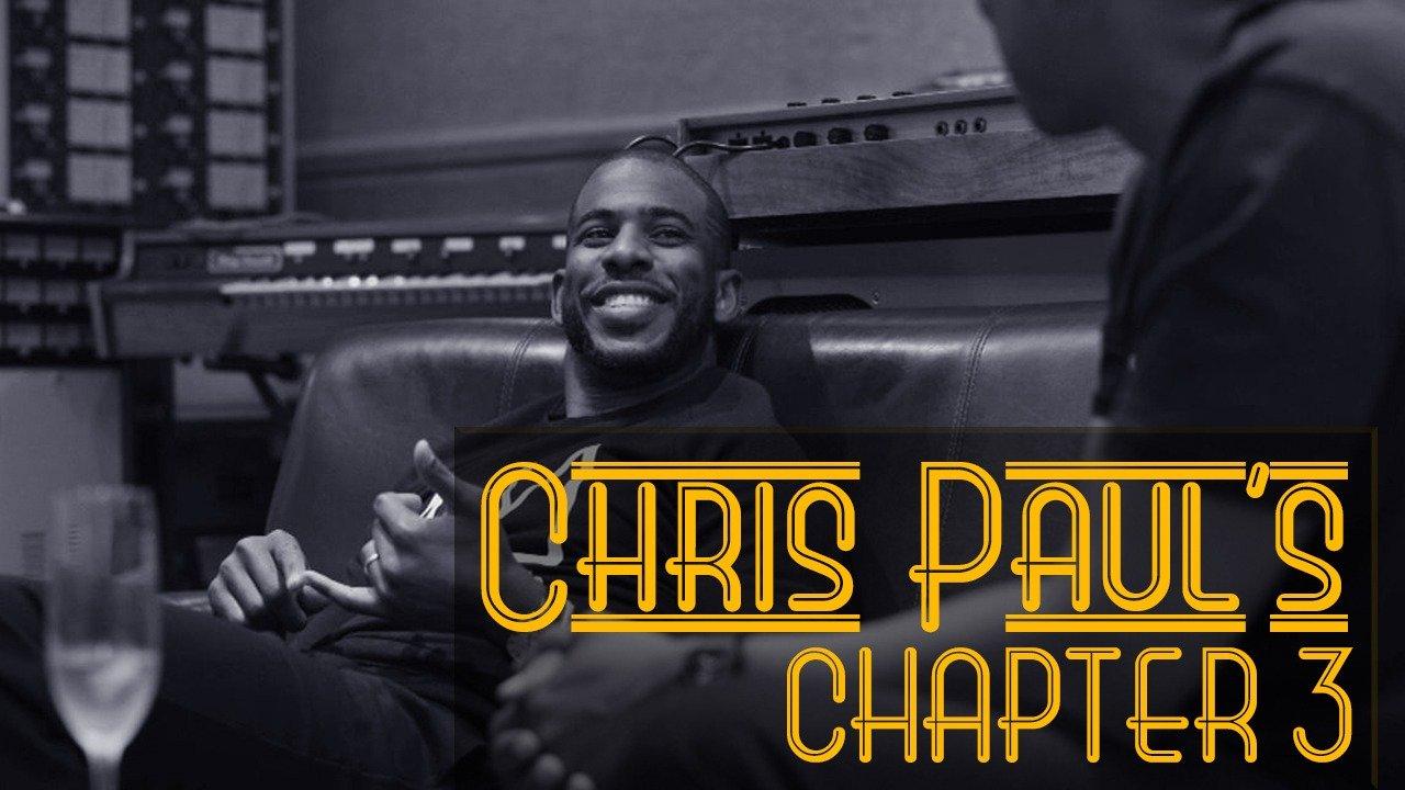 Chris Paul's Chapter 3