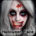 Halloween Makeup Ghost Makeup icon