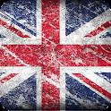 United Kingdom Flags Wallpaper icon