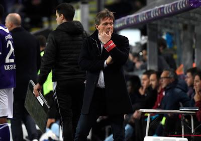 Anderlecht geeft selectie vrij voor belangrijke wedstrijd: Nieuwe belofte is erbij, geen plaats voor twee doelmannen