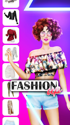 Fashion Up: Dress Up Games 0.1.0 de.gamequotes.net 1