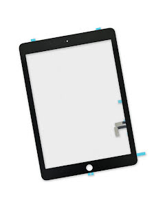 iPad 9.7 5th Gen 2017 Touch Digitizer Original Black