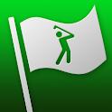 CourseGuide GPS icon