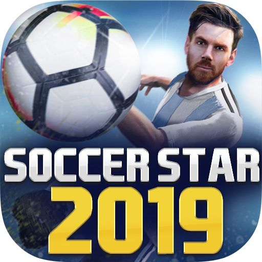 Soccer Star 2019 World Cup Legend: Win the MLS! Icon