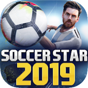 Soccer Star 2019 World Cup Legend: Win the MLS! MOD APK 4.2.5 (Free Shopping)