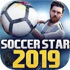 Soccer Star 2019 World Cup Legend: Copa Mundial icon