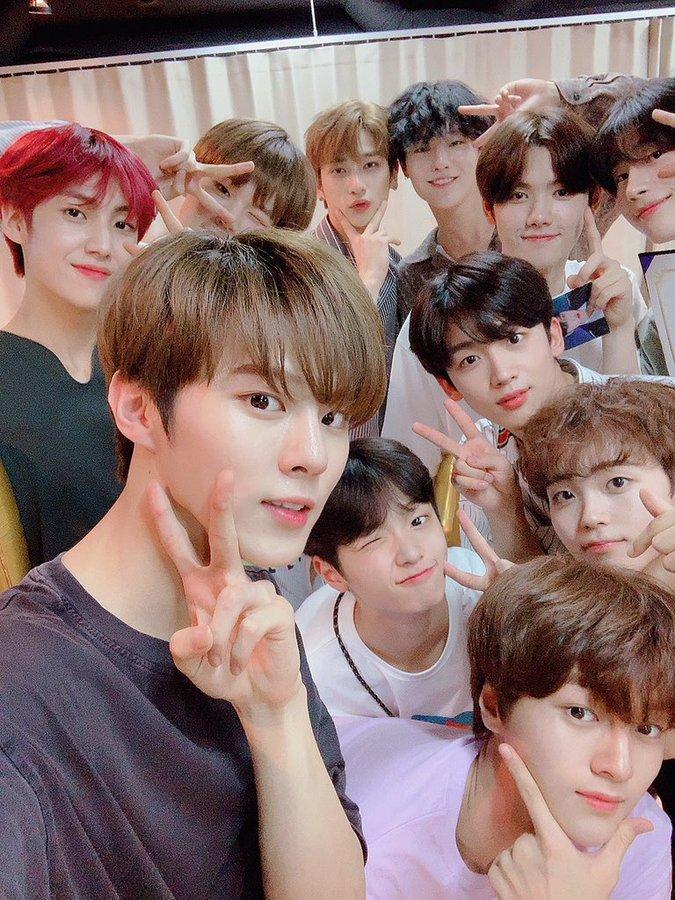 x1 debut album 2019