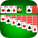 Solitaire icon